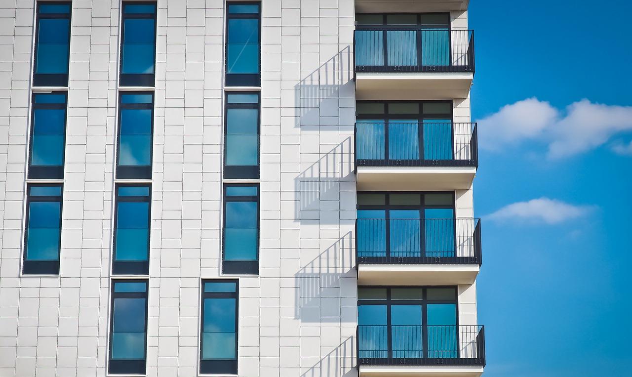 Hydroizolacja balkonu – musisz o tym pamiętać!